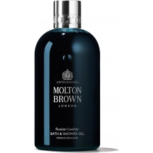 Molton Brown Russian Leather Douchegel 300 ml