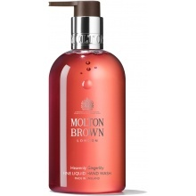 Molton Brown Heavenly Gingerlily Handzeep 300 ml