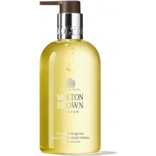 Molton Brown Orange & Bergamot Handzeep 300 ml