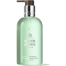 Molton Brown Refined White Mulberry & Thyme Handzeep 300 ml