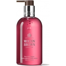 Molton Brown Fiery Pink Pepper Handzeep 300 ml