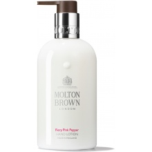 Molton Brown Fiery Pink Pepper Handlotion 300 ml
