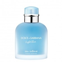 Dolce & Gabbana Light Blue Intense Pour Homme Eau de Parfum Intense 50 ml