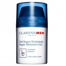 Clarins Gezichtsverzorging Gel Super Hydratant Gezichtsgel 50 ml