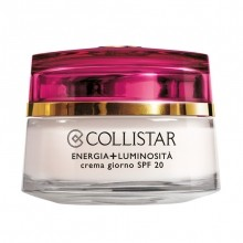 Collistar Energy + Brightness Day Cream Dagcrème 50 ml