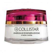 Collistar First Wrinkle Line Energy Regenerating Night Cream Nachtcrème 50 ml