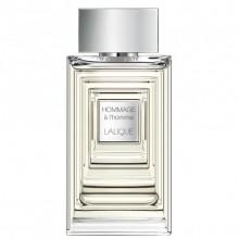 Lalique Hommage a L'Homme Eau de Toilette Spray 100 ml