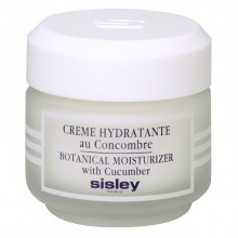 Sisley Botanical Moisturizer With Cucumber Crème 50 ml