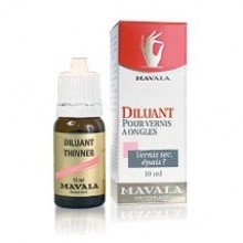 Mavala Thinner Nagelverzorging 10 ml