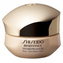 Shiseido Benefiance WrinkleResist 24 Intensive Eye Contour Cream Oogcrème 15 ml