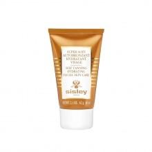 Sisley Self Tanning Hydrating Facial Skin Care Zelfbruiner 60 ml