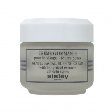 Sisley Gentle Facial Buffing Cream Gezichtscrème 50 ml