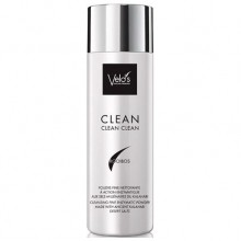 Veld's Clean Clean Clean Enzymatic Cleansing Powder with Minerals Poeder 70 gr