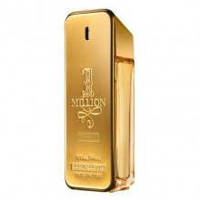 Paco Rabanne 1 Million Absolutely Gold Eau de Parfum Spray 100 ml