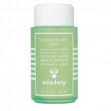 Sisley Gentle Eye and Lip Make-up Remover Make-up Remover 125 ml