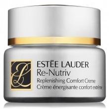 Estée Lauder Re-Nutriv Replenishing Comfort Creme Dagcrème 50 ml