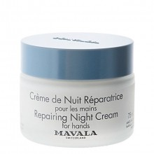 Mavala Repairing Night Cream Handcrème 50 ml