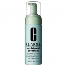 Clinique Anti-Blemish Solutions Cleansing Foam Reinigingsschuim 125 ml