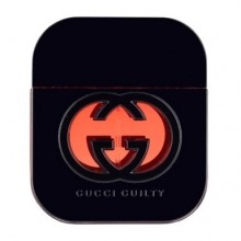 Gucci Guilty Black Eau de Toilette Spray 75 ml