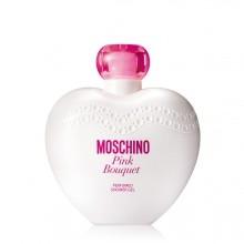Moschino Pink Bouquet Bodylotion 200 ml