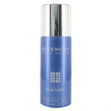 Givenchy Pour Homme Blue Label Deodorant Spray 150 ml