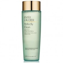 Estée Lauder Perfectly Clean Multi-Action Toning Lotion/Refiner Reinigingslotion 200 ml
