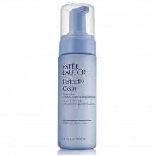 Estée Lauder Perfectly Clean Triple-Action Cleanser/Toner/Makeup Remover Reinigingsschuim 150 ml