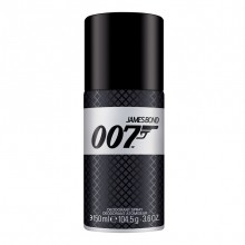 James Bond James Bond 007 Deodorant Spray 150 ml