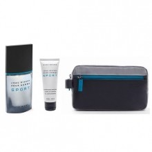Issey Miyake L'Eau d'Issey pour Homme Sport Giftset 2 st