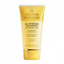 Collistar Balancing Cleansing Gel Reinigingsgel 150 ml
