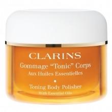 Clarins Gommage Tonic Corps Bodyscrub 200 ml