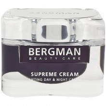 Bergman Skin Care Supreme Cream Crème 50 ml