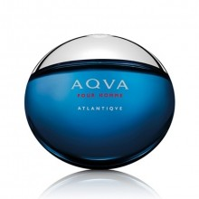 Bvlgari Aqva Pour Homme Atlantique Eau de Toilette Spray 100 ml