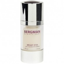 Bergman Skin Care Bright Eyes oog serum Serum 15 ml
