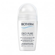 Biotherm Deo Pure Invisible Deodorant Roll-on 75 ml