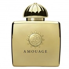 Amouage Gold Woman Eau de Parfum Spray 50 ml