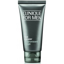 Clinique For Men Face Bronzer All Types Zelfbruinende crème 60 ml