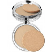 Clinique Stay Matte Sheer Pressed Powder Type 2 + 3 + 4 Poeder 7.6 gr