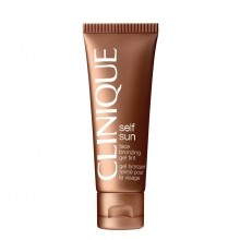 Clinique Self Sun Face Bronzing Gel Tint Zelfbruinende gel 50 ml