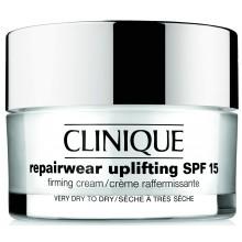 Clinique Repairwear Uplifting Firming Cream SPF 15 Type 1 + 2 Dagcrème 50 ml