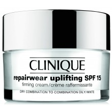 Clinique Repairwear Uplifting Firming Cream SPF 15  Type 3 + 4 Dagcrème 50 ml