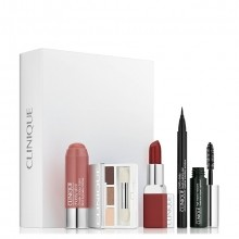 Clinique All Night Glam Gift Set 5 st.