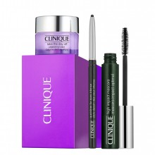Clinique High Impact Mascara Gift Set 3 st.