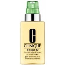 Clinique Clinique ID Dramatically Different Oil-Control Gel Gezichtsgel 125 ml