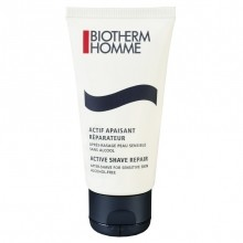 Biotherm Active Shave Repair Alcohol Free Aftershave Lotion 50 ml