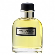 Dolce & Gabbana Pour Homme Aftershave Lotion 125 ml