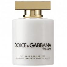 Dolce & Gabbana The One Bodylotion 200 ml