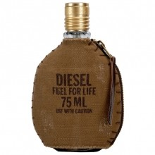 Diesel Fuel For Life Homme Eau de Toilette Spray 75 ml