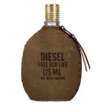 Diesel Fuel For Life Homme Eau de Toilette Spray 125 ml