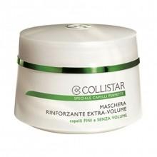 Collistar Reinforcing Extra Volume Mask Haar Masker 200 ml